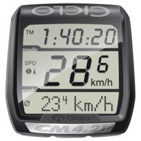 Ciclosport - Cm 4.21 - Compteur sans fil - noir